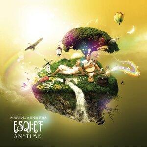 ESQI:EF 歌手頭像