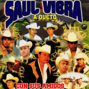 Saul Viera