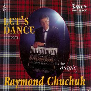 Raymond Chuchuk 歌手頭像
