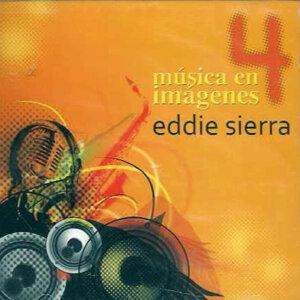Eddie Sierra 歌手頭像