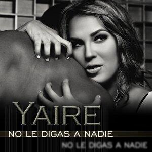 Yaire 歌手頭像
