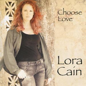 Lora Cain 歌手頭像