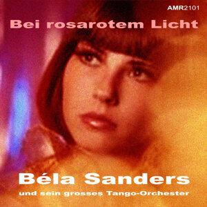 Béla Sanders und sein grosses Tango-Orchester 歌手頭像