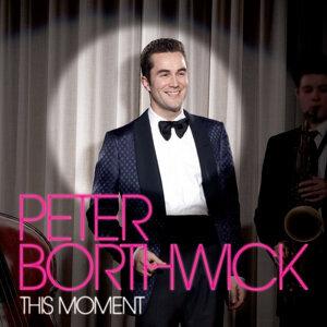 Peter Borthwick