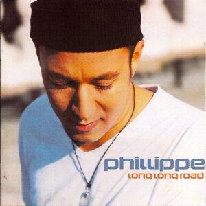 Phillippe 歌手頭像