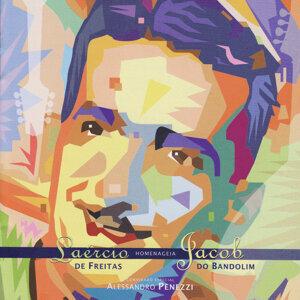 Laércio de Freitas 歌手頭像