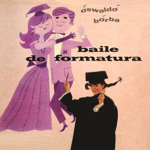Oswaldo Borba 歌手頭像