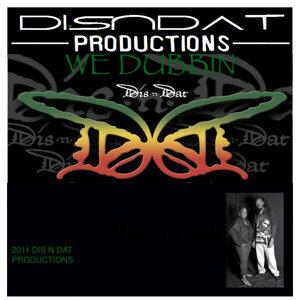 Dis N Dat Band