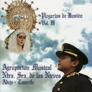 Agrupación Musical Ntra. Sra. de las Nieves Adeje - Tenerife 歌手頭像