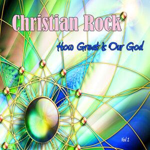 Christian Rock 歌手頭像