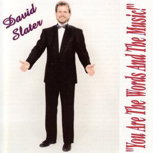 David Slater 歌手頭像
