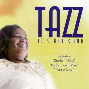 Tazz 歌手頭像
