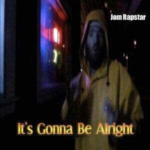 Jom Rapster 歌手頭像