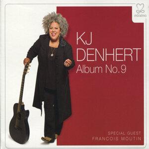 KJ Denhert 歌手頭像