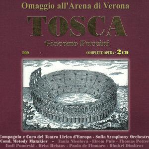 Compagnia e Coro del Teatro Lirieo d'Europa 歌手頭像