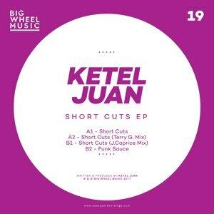 Ketel Juan 歌手頭像