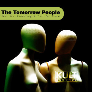The Tomorrow People 歌手頭像