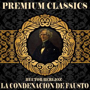 Orquesta Filarmónica Checa 歌手頭像
