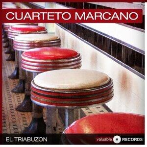 Cuarteto Marcano 歌手頭像