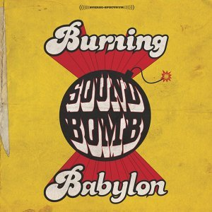 Burning Babylon 歌手頭像