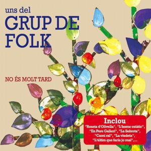 Uns Del Grup De Folk 歌手頭像