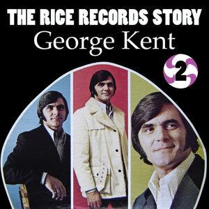 George Kent 歌手頭像