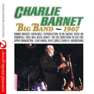 Charlie Barnet Big Band 歌手頭像