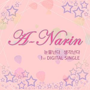 A-Narin 歌手頭像