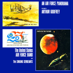 Arthur Godfrey & the Singing Sergeants of the U.S. Air Force Band 歌手頭像