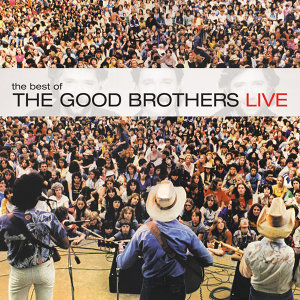 The Good Brothers 歌手頭像