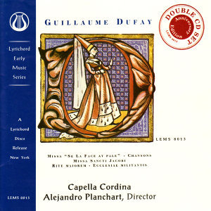 Capella Cordina 歌手頭像