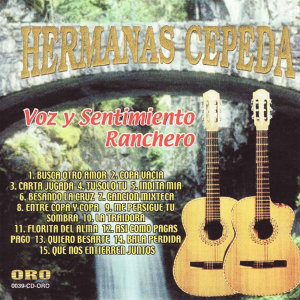Hermanas Cepeda 歌手頭像