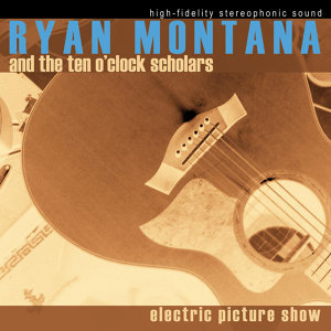 Ryan Montana and the Ten O'Clock Scholars 歌手頭像