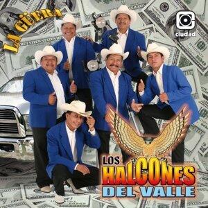 Los Halcones Del Valle 歌手頭像