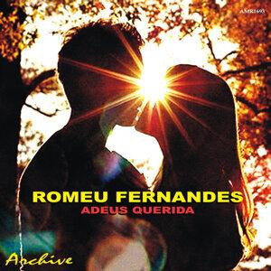 Romeu Fernandes 歌手頭像