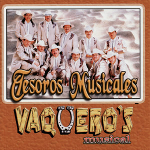 Vaqueros Musical 歌手頭像