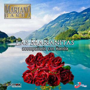 Mariano Barba 歌手頭像