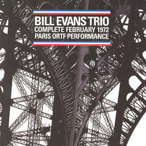Bill Evans Trio Featuring Eddie Gomez & Marty Morell