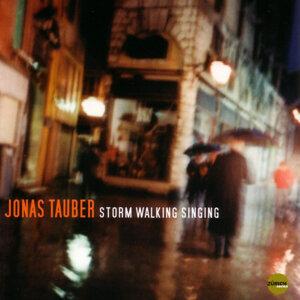 Jonas Tauber