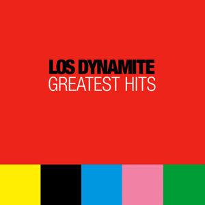 Los Dynamite 歌手頭像