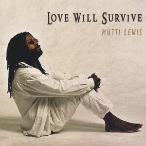 Mutti Lewis 歌手頭像