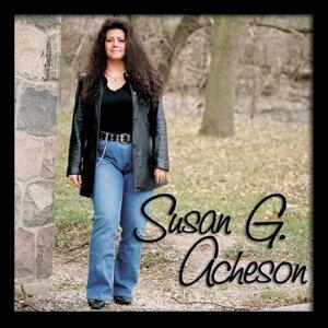Susan G. Acheson 歌手頭像