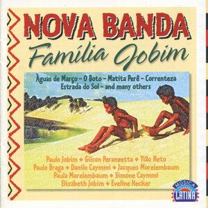Nova Banda 歌手頭像