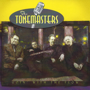 The Tonemasters 歌手頭像