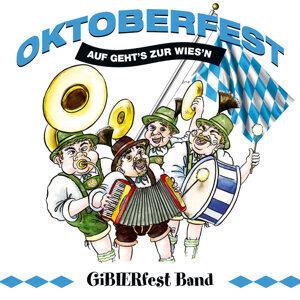 Gibierfest Band 歌手頭像