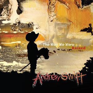 Andrew Swift 歌手頭像