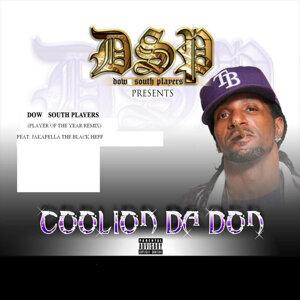 Coolion Da Don 歌手頭像
