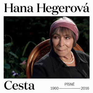 Hana Hegerová 歌手頭像