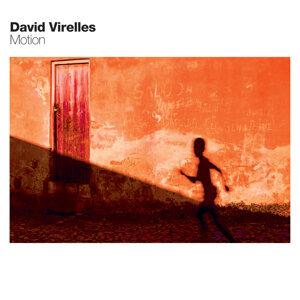David Virelles 歌手頭像