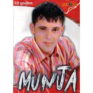 Munib Fazlic Munja 歌手頭像